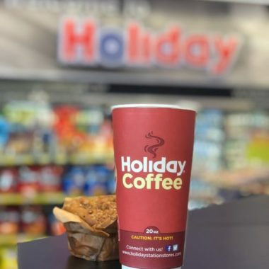 ee84a43e1432 It s Time for Holiday FREE COFFEE TUESDAYS!