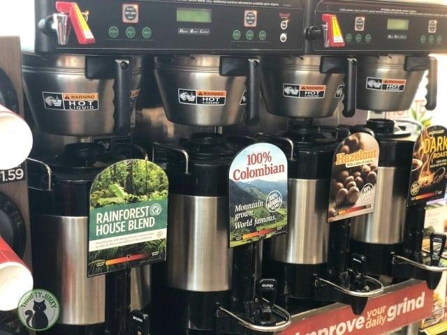 Holiday Coffee Varieties