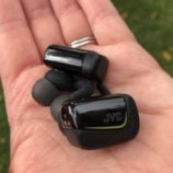 JVC Completely Wireless Sport Headphones for Serious Runners – and Everyone Else