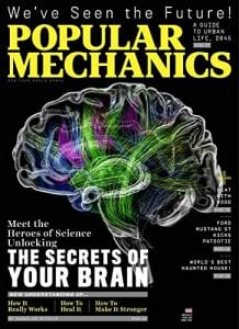 Amazon Deal of the Day: Magazine Subscriptions Just $3.99!