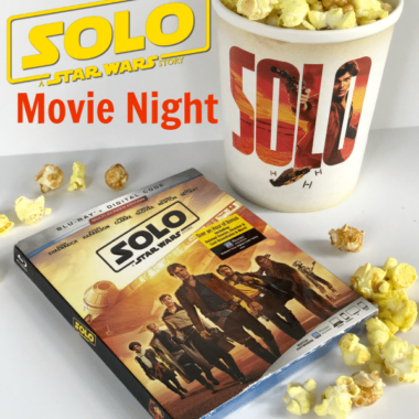 SOLO Movie Night