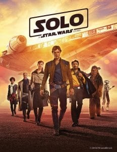 SOLO: A STAR WARS STORY Available On Digital September 14th + Reader Giveaway (5 Winners!)