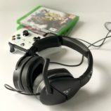 More Immersive Gaming with the Turtle Beach Recon 200 Gaming Headset