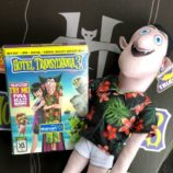 Plan a Fun Family Hotel Transylvania 3 Movie Night