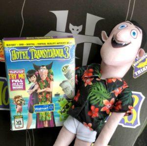 Hotel Transylvania 3 Special Edition Walmart