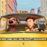 Maxi the Taxi Dog App – Feel Like You're in the Story!