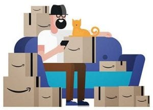 Amazon: FREE Shipping for ALL Customers This Holiday Season