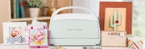 GREAT Cricut Sale – Cuttlebug for $59.99, Brightpad for $49.99 (Both $30 Off!)