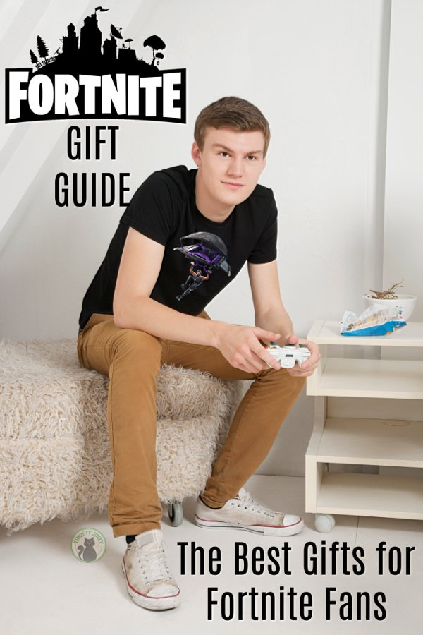 Fortnite Gift Ideas