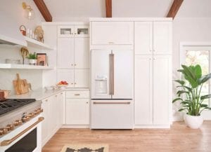 Time for a Kitchen Makeover? Check Out Café Matte Collection Appliances at Best Buy
