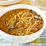 Instant Pot Asian Beef Noodle Soup – A Bowl Full of Flavor