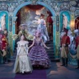 5 Reasons Disney's The Nutcracker and the Four Realms is a Beautiful Holiday Movie