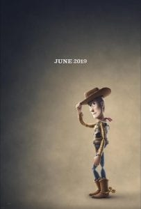 It's Here! It's Here! TOY STORY 4 Teaser Trailer