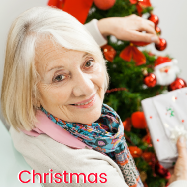 Christmas Gift Ideas for Seniors