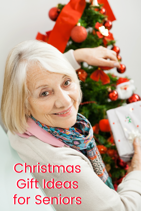sc 1 st  Thrifty Jinxy & Christmas Gift Ideas for Seniors - Thrifty Jinxy