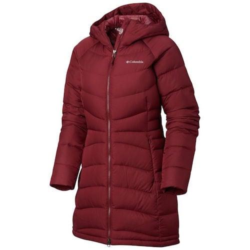 Columbia Haven Jacket