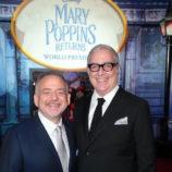 The Music of Mary Poppins Returns: Marc Shaiman and Scott Wittman