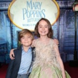 Mary Poppins Returns – A New Generation of Banks Children