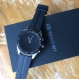 LG Watch W7 Smartwatch Review – Style and Function