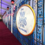 A Magical Night: My Mary Poppins Returns World Premiere Experience