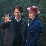 An Interview with Mary Poppins Returns Director Rob Marshall