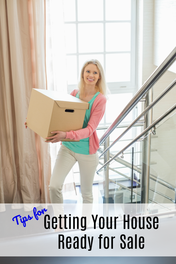 Tips for Getting Your House Ready for Sale