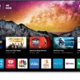 Enhance Your TV Viewing Experience with the VIZIO P-Series 4K HDR Smart TV