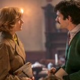 The Banks Children Grown Up: A Mary Poppins Returns Interview with Ben Whishaw and Emily Mortimer