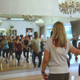 My Dancing with the Stars Nutcracker Dance Lesson