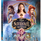 Disney's The Nutcracker and the Four Realms Bonus Features + Blu-ray Giveaway