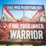 Celebrate Warrior Week with Warrior Dash