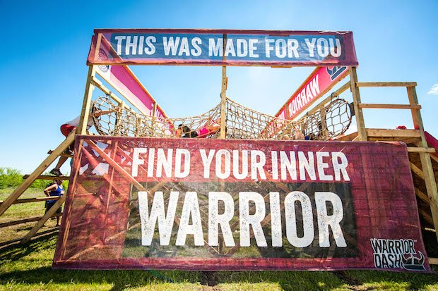 Warrior Dash Discount Code
