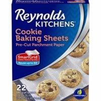 Reynolds Kitchens Pre-Cut Parchment Paper Baking Sheets