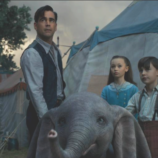 Tim Burton's Live-Action DUMBO in Theaters March 29th – Enter to Win Tickets!