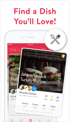HowUdish Food App