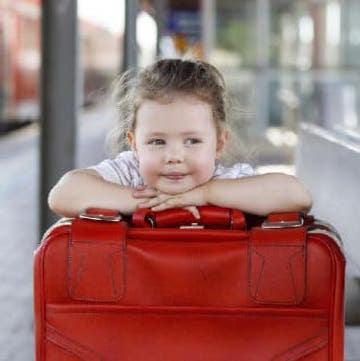 Family Luggage Picks