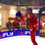 Our iFLY HOW TO TRAIN YOUR DRAGON: THE HIDDEN WORLD Virtual Reality Experience