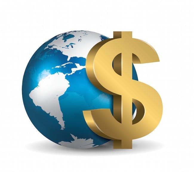 earth Money