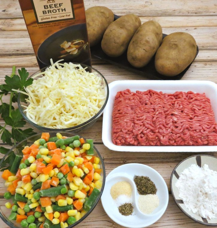 Layered Shepherd S Pie Recipe A Delicious Twist On A