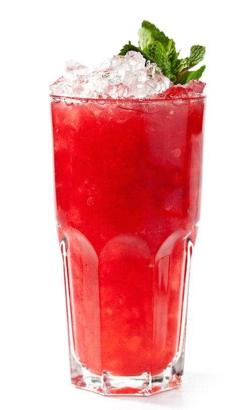 Angry Birds Red Punch