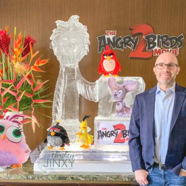Producer John Cohen Angry Birds Movie 2