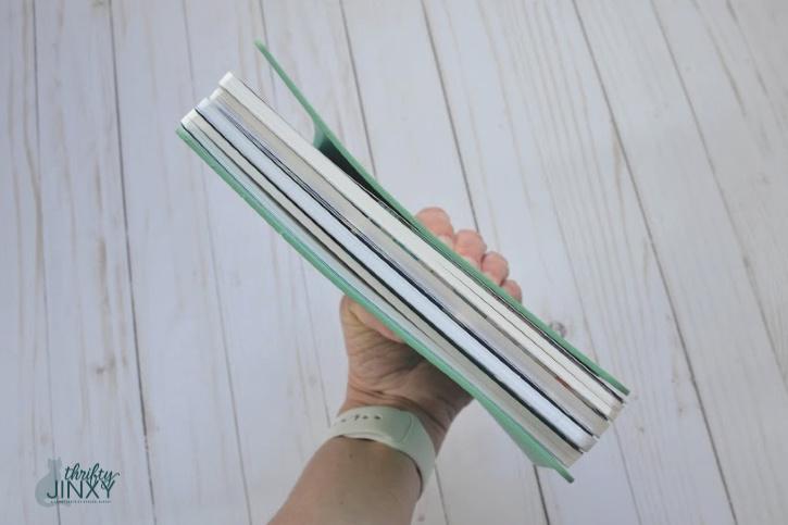 Erin Condren PetitePlanner On the Go Folio