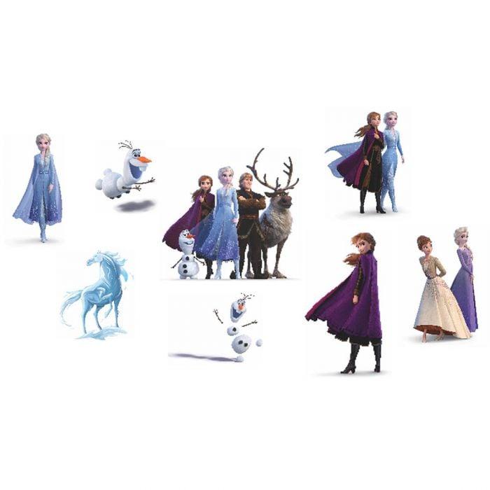 Disney® Frozen II Digital Image Set