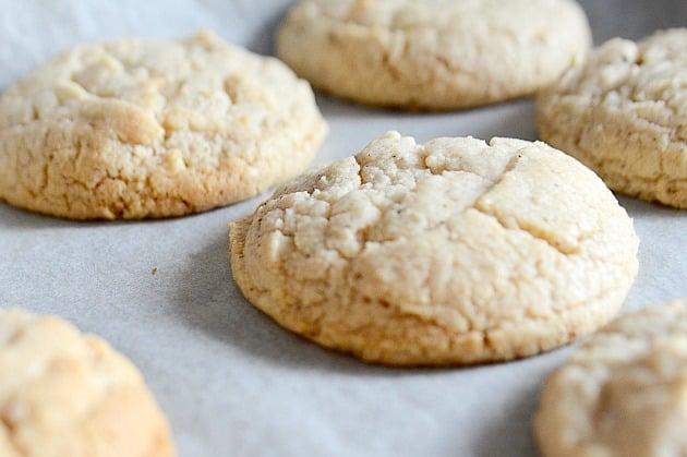Easy Cake Mix Eggnog Cookies Recipe Process07