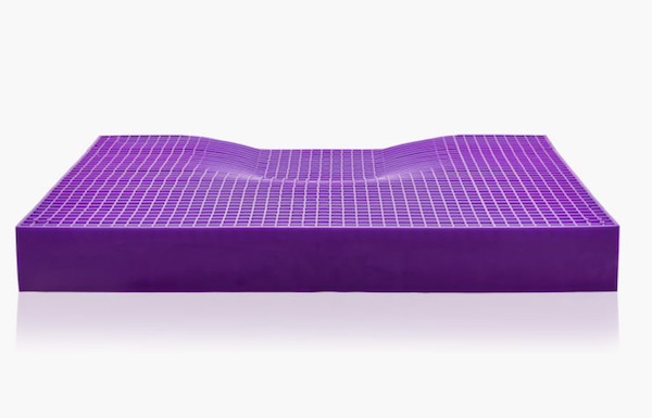 Purple Ultimate Seat Cushion