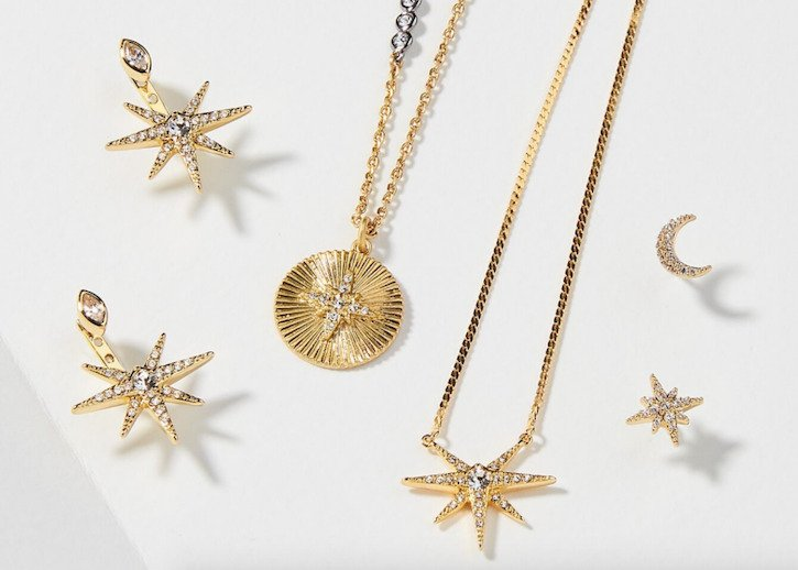 Stella and Dot Star Struck Collection