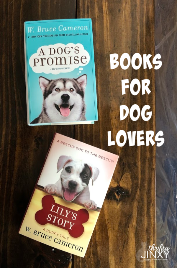 W Bruce Cameron Books for Dog Lovers