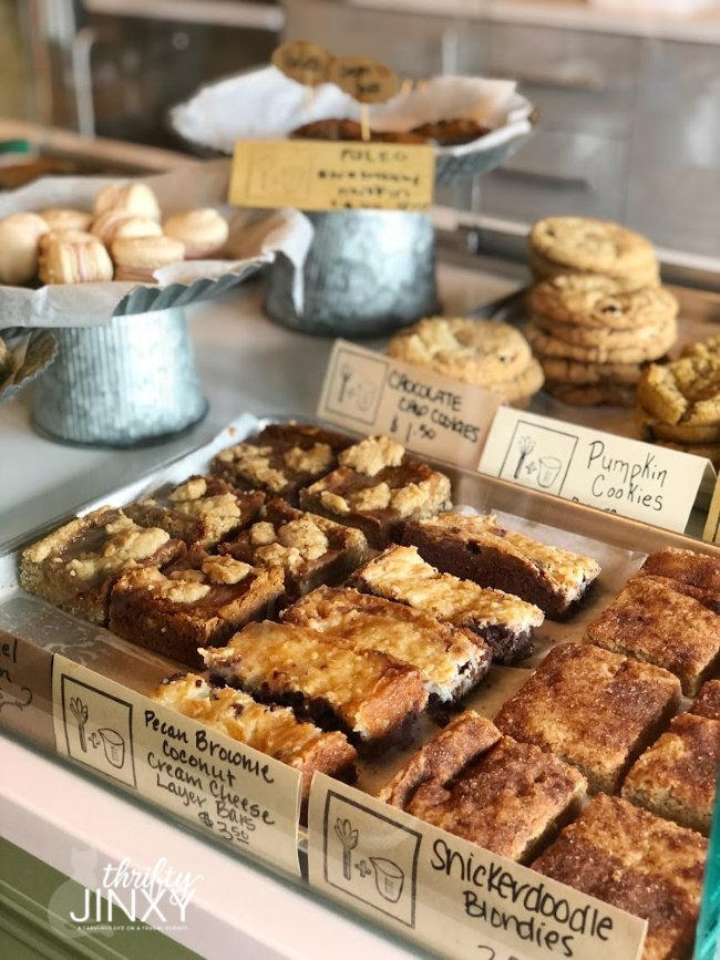 Whisk and Measure Bakery Omaha
