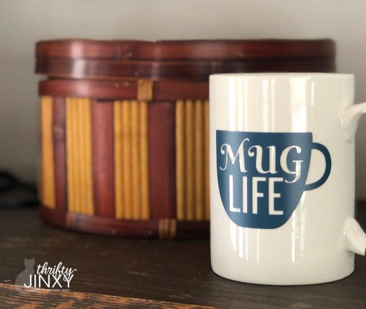 Mug Life Mug