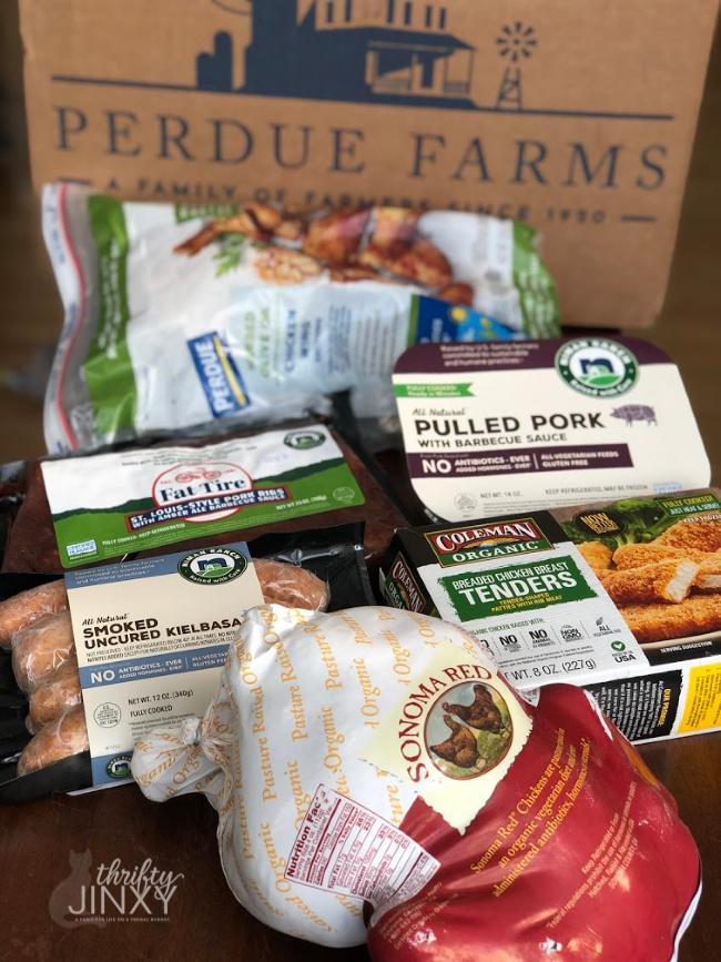 Perdue Farms Bundle